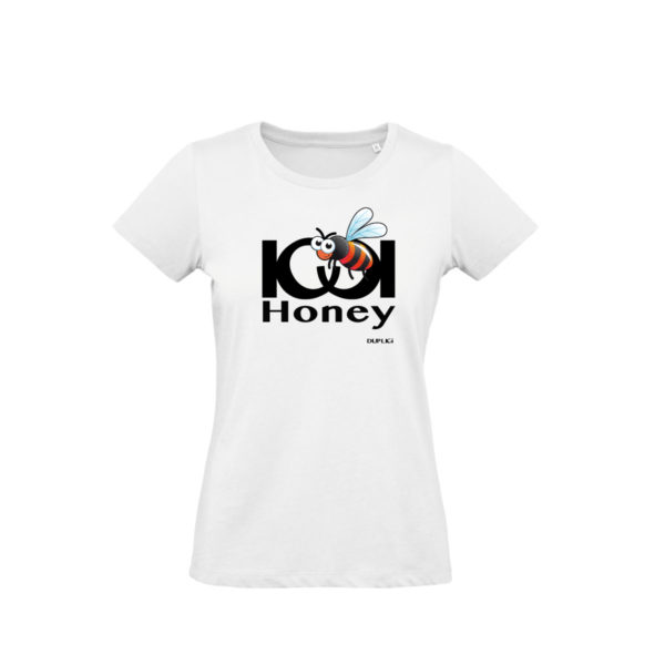 T-SHIRT DC_HONEY