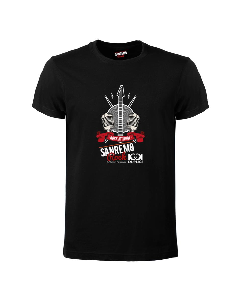 tshirt 1 - SANREMO ROCK