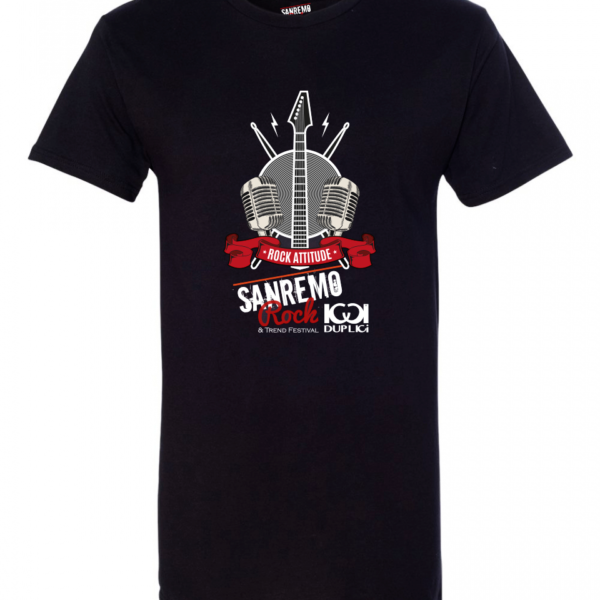 tshirtlonger 1 600x600 - T-SHIRT LONGER SANREMO ROCK