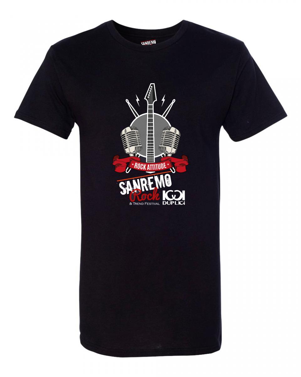 tshirtlonger 1 - SANREMO ROCK