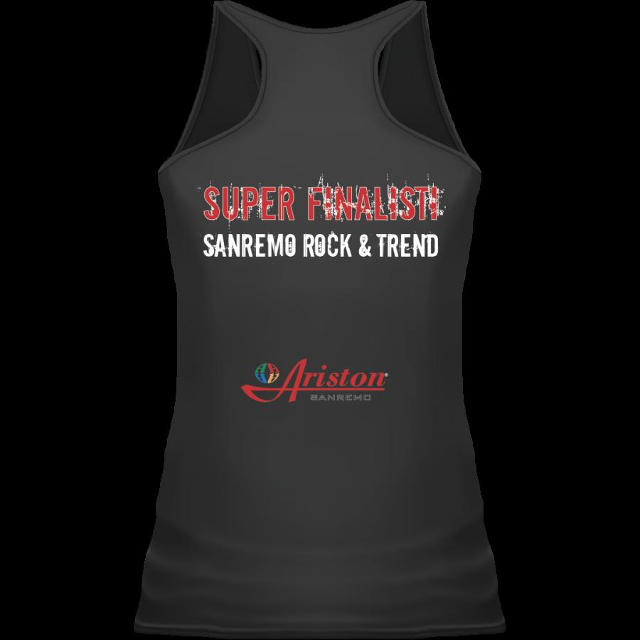 CANOTTE SANREMO ROCK FINALISTI