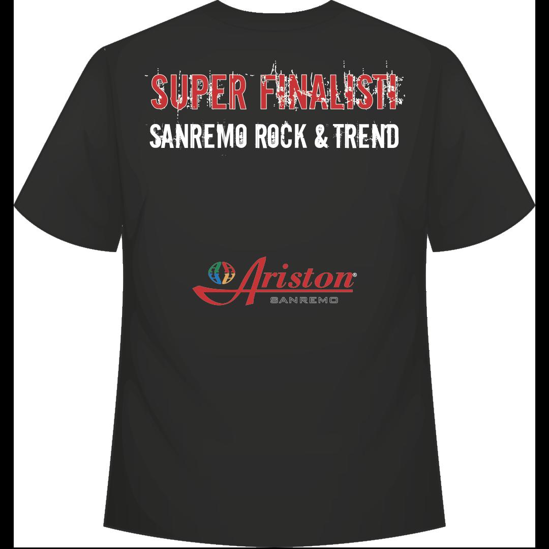 SANREMOROCK t shirt retro 2 - SANREMO ROCK